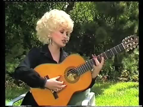 Dolly Parton - In My Tennessee Mountain Home....I'm from Tennessee..and I live 3000 miles away from there now...but..I will always be a Tennessee girl.