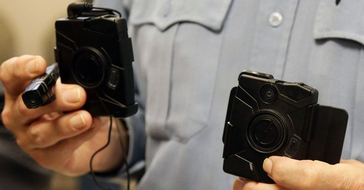 Police in Philadelphia are testing out body cameras on the heels of several high profile police brutality cases.