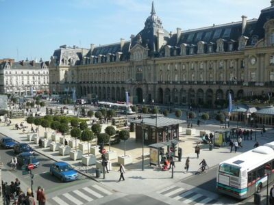 Rennes - a great city to visit
