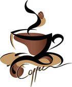 coffeeCoffe Time, Coffe Signs, Coffe Cups, Coffe Breaking, Coffe Art, Coffee, Graphics Design, Design Elements, Coffe Shops