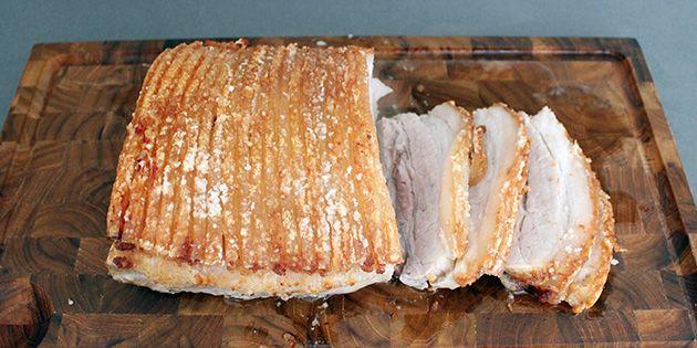 Ribbenstegssandwich - lækker hjemmelavet opskrift