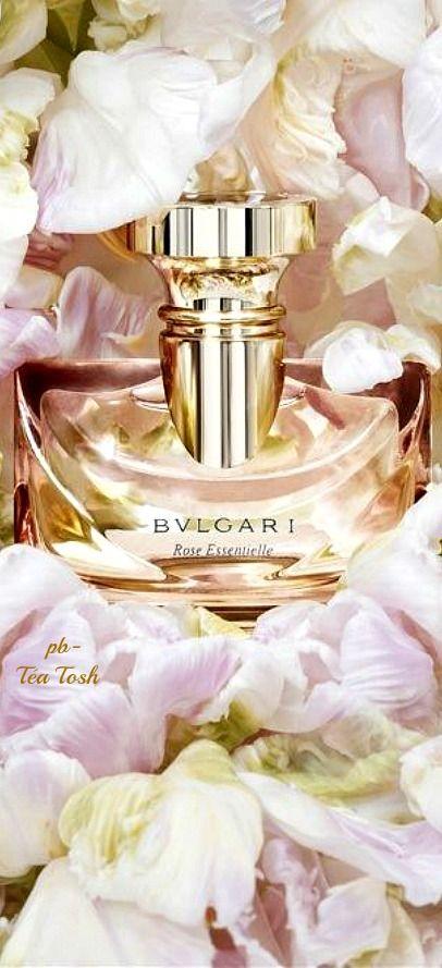 Bvlgari ❇Téa Tosh Luxury Fragrance - http://amzn.to/2iFOls8