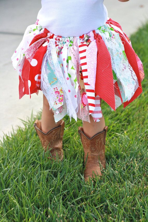 how cute is this tutu?! Love the material. Great for the kiddos that don't like the itchiness of tulle