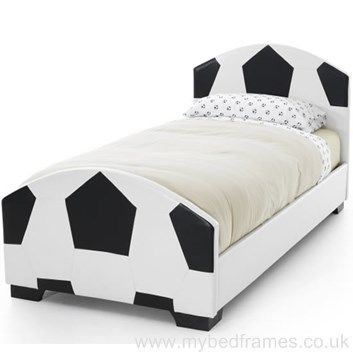 Pallone #Football themed #bed for kids | MyBedFrames