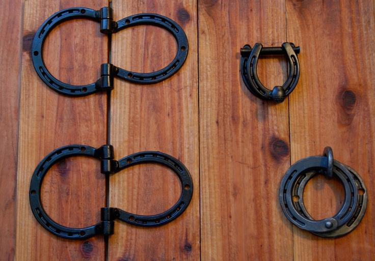 Horseshoe Hinges Door Handles Door Knocker Basement Ideas Pinterest Door Handles Door