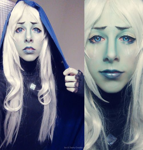 This is really impressive,, A+ cosplay.