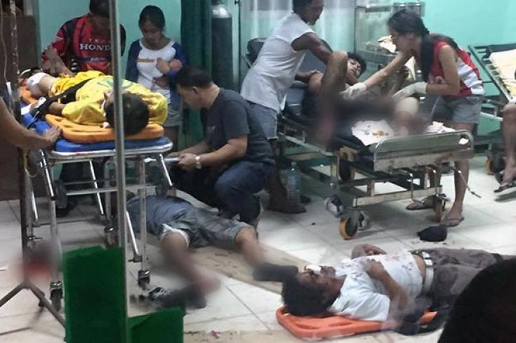 FOLLOW AND SHARE Boxing Terrorism in Philippines: What Fight Fans Worldwide Need To Know By Robert Brizel, Head Real Combat Media Boxing Correspondent Hiliongos, Philippines (January 3rd, 2017)– On Wednesday night, December 28, 2016, in Barangay, Central Poblacion, Hiliongos, Philippines, on Leyte in the Viscaya group of islands, 380 miles southeast of the capital city …