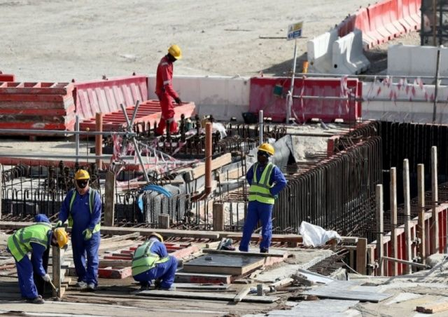Hundreds of Workers Continue to Die at the Construction Sites in Qatar for the World Cup 2022 - Novinite.com - Sofia News Agency
