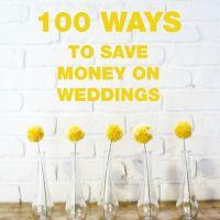 DIY + Tutorials | 10 Steps to a low budget DIY Wedding