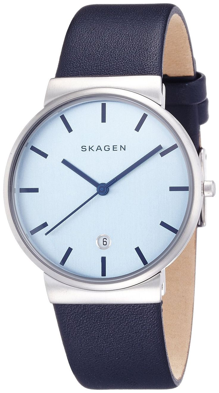 Amazon.co.jp: [スカーゲン]SKAGEN 腕時計 ANCHER SKW9009 メンズ 【正規輸入品】: 腕時計通販