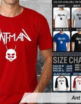 Ant Man 10 CR