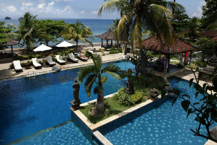 Wellbeing Retreat: Real Bali by the Sea Date: 22-25 January 2015