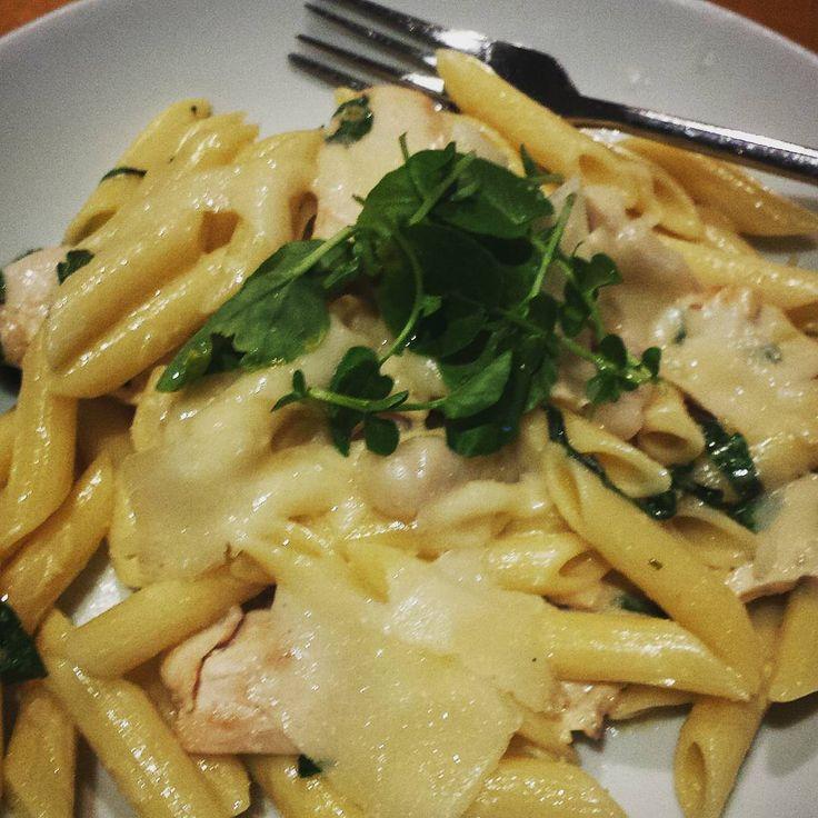 "14 oznaka ""sviđa mi se"", 1 komentara – Magdalena Jelić (@megwrite) na Instagramu: ""#goodfood #cafesol #greatfood #kilkennycity #healthyfood #elements #pasta #chicken #energy"""