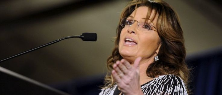 Trump's Transition Team Considers Sarah Palin For Possible Cabinet Spot - 11/10/16