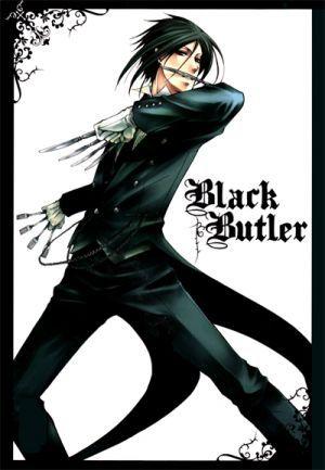 Black Butler: Season 2 Episode List