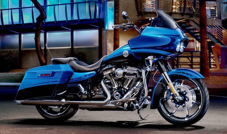 cvo street glide   2012 Harley Davidson CVO Road Glide Custom Review and Specs