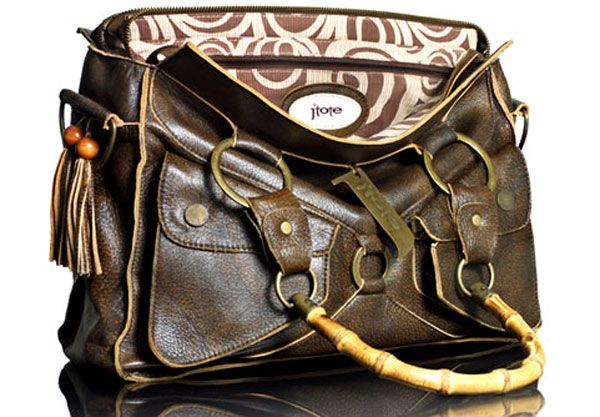 Stylish Laptop Bags for Women. Love jotote, I have one of her camera bags!