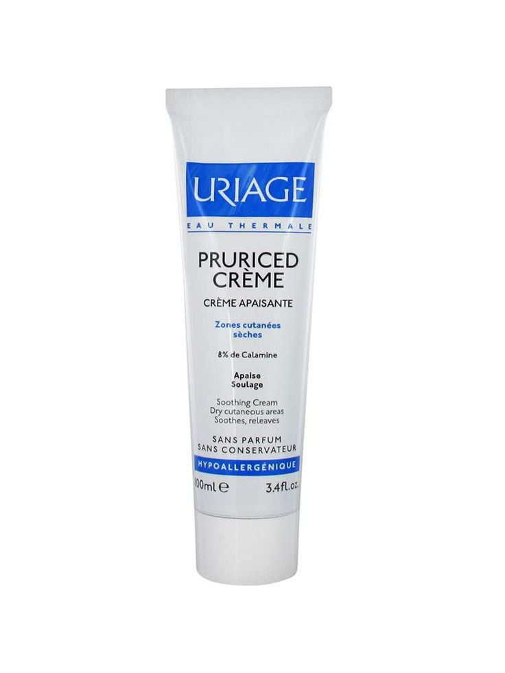Uriage Pruriced Cream 100ml | Low Price Here