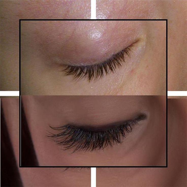 how to make eyelashes grow back fast