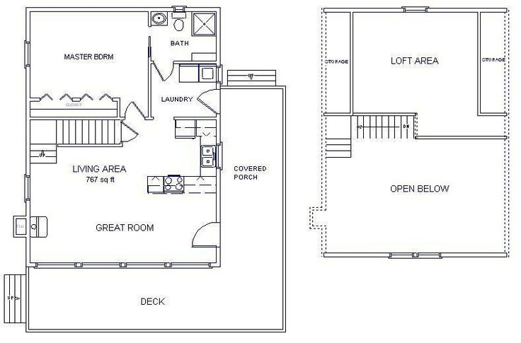 1000 images about floor plans on pinterest for 24x32 house plans