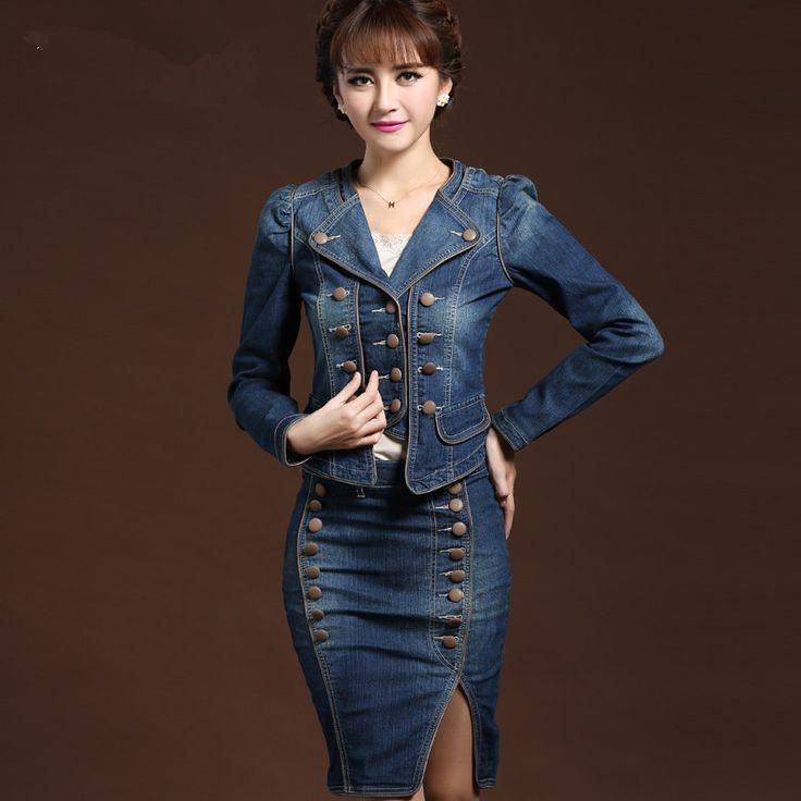 Bohochic-женская-артистический-оригинальный-дизайн-урожай-литературный-классическая-элегантный-офис-леди-джинсовая-юбка-костюм-NZ0010C-Boho.jpg (800×800)