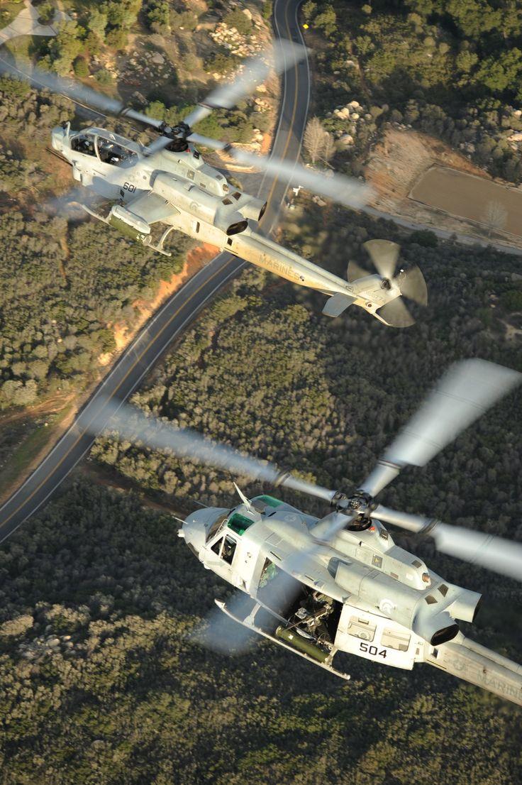 AH-1Z (Zulu) KING COBRA