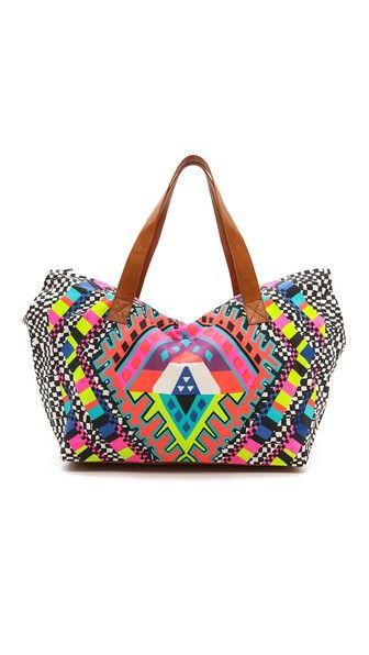 Mara Hoffman Weekend Bag