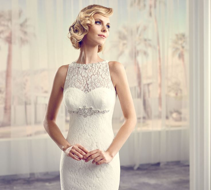 Spring Sixpence Wedding Boutique