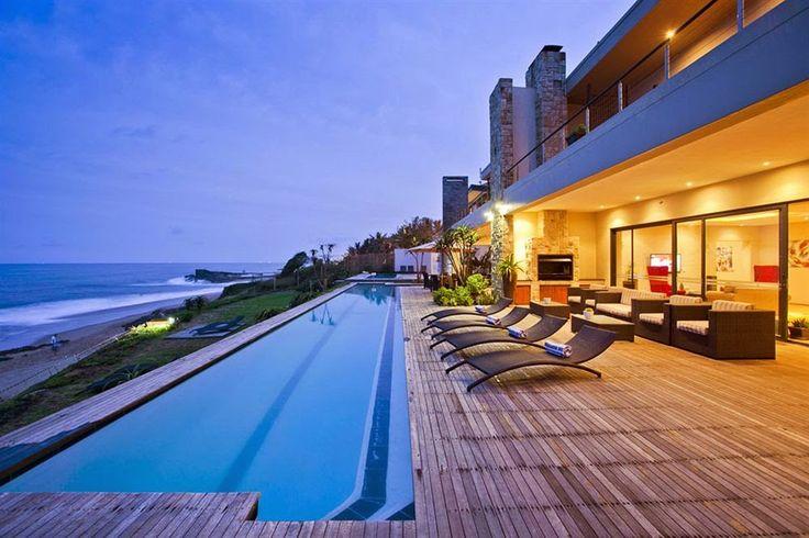 canelands beach club and spa :   Canelands Beach Club has a beautiful pool deck t...
