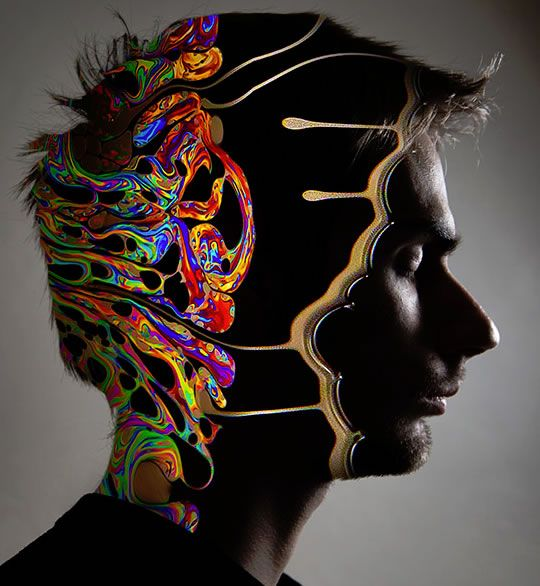 """""""Psychedelic Drug Use Not Associated With Mental Health Problems"""" - PsyBlog"""