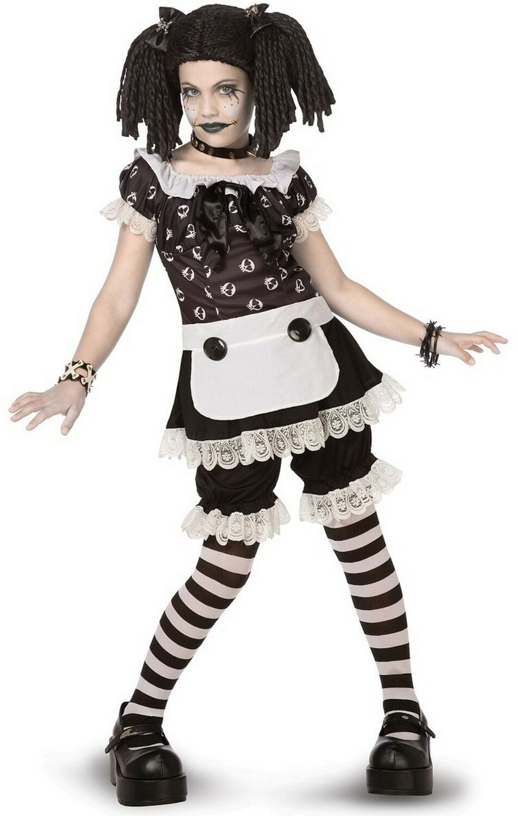 best 20 rag doll costumes ideas on pinterest sally halloween costume sally burton and jack. Black Bedroom Furniture Sets. Home Design Ideas