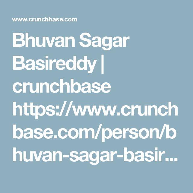 49 best bhuvan sagar basireddy images on pinterest java content bhuvan sagar basireddy crunchbase httpscrunchbaseperson malvernweather Images