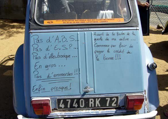 Les Blagues du Vendredi, 5 Avril 2013 - Haiti Infos