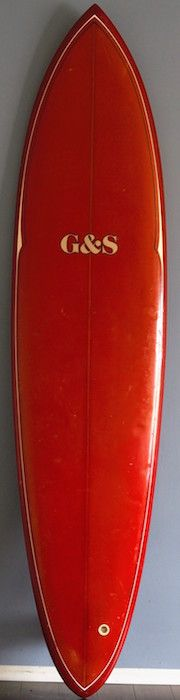 """Vintage surfboards for sale, Collectible surfboards for sale – """"The worldwide source for vintage & collectible surfboards"""""""