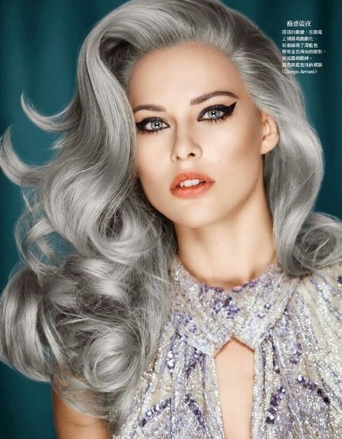 PASTEL HAIR COLORS on Pinterest | Blue Hair, Pastel Hair and Pink ...