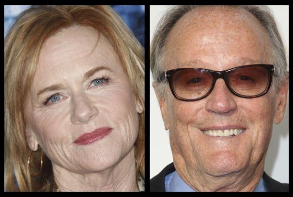 Amy Madigan, Peter Fonda Join Cast Of 'The Last Full Measure'