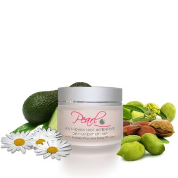 Pearl Intensive Anti Dark Spot Depigment Cream, Brand: Pearl Skin Care™, Supplier Interconcept Kft., #Skincare #wholesale on I Trade Beauty