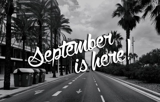 So yay, September is finally here - which for me means one thing: my long time expected trip to Barcelona is going to happen in one week!  I'm looking forward to strolling around this beautiful city that seems out of a fairytale, to dipping my toes in the Mediterranean Sea, and to climbing up Montjuic and Tibidabo. I cannot wait to see Gaudi's masterpieces - Casa Batlo, Casa Milla and Parc Guell, to walk around La Rambla and Cartiero Gotico, and to lose myself in Raval.