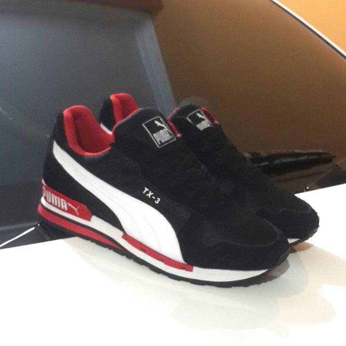 Sepatu Puma TX-3 Men's - sepatu murah