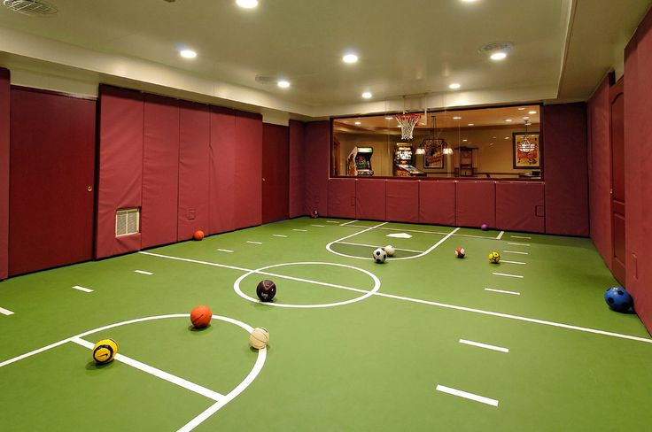 17 best ideas about indoor basketball hoop on pinterest for Basketball hoop inside garage