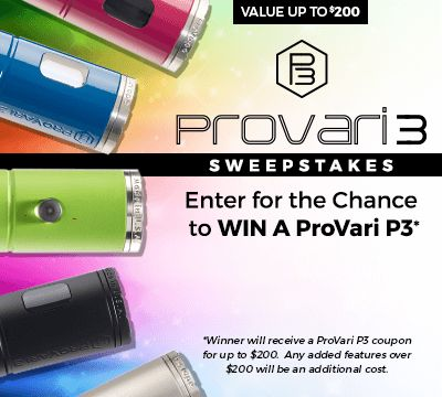 Win a ProVari P3. Click this link http://virl.io/nwUBNSMo to help me out and get entered into the Giveaway Too