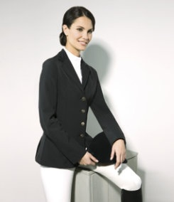 Isabell Werth Peking Dressage Show Coat