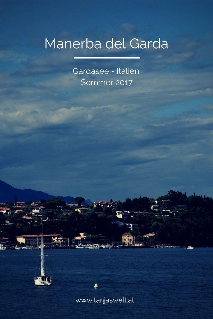 Eine Woche Urlaub am Gardasee in Manerba del Garda!