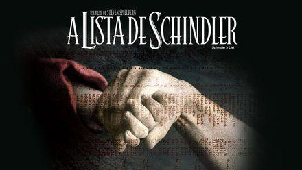 """Assista a """"A lista de Schindler"""" na Netflix"""