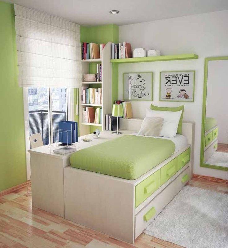 Interior Kamar Tidur Utama 3x3 ` Interior Kamar Tidur 3x3 ...
