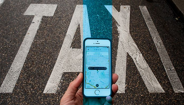 Here's What You Really Think About Uber