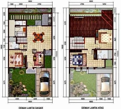 13 best Two Storey Residential images – 2 Storey House Designs And Floor Plans