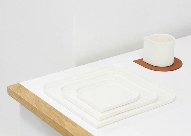 Fou de Feu Celebrate Rhythm and Balance With This New Tableware Range & 56 best Designer Tableware images on Pinterest | Ceramic art ...