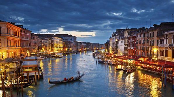 Venice, Venice, Venice
