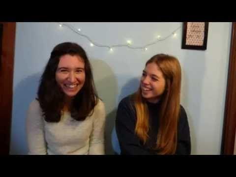 Candidatura Ainhoa Ugalde Fernández y Claudia Sánchez García, del blog Belle Rivoli - YouTube
